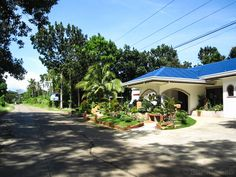 El Cielo Mansion in Puerto Princesa, Palawan, Philippines