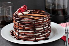 A stack of amazing goodness....