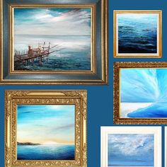 Choose your favourite in 7 days from Milan to USA ! OOAK pezzi unici! Ogni quadro è unico e irripetibile ! Scegli il tuo preferito sul mio negozio etsy . Cerca Italianmarinepainter FOR Seascape lovers and blue lovers @italianmarinepainter http://ift.tt/2e7kRgH / ti piace il mare ? scegli il quadro che preferisci ! #seascapepaintings #seascapes #seascape_lovers #seascapepainting #etsypromo #etsysuccess #etsysuccess #etsyfavorite #etsymaker #etsyonsale #etsyonsale #etsystyle #etsygram…