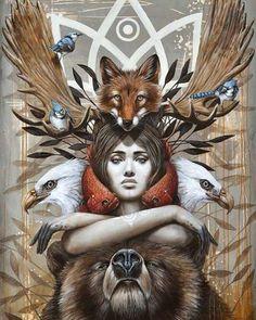 Work by Sophie Wilkins.
