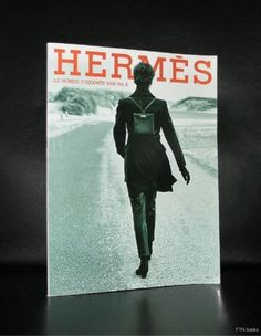 Hermes fashion # LE MONDE d'HERMES , 1996 vol.II # 1996, nm+