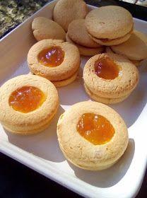 Greek Cookies, Greek Sweets, Christmas Biscuits, Food Gallery, Greek Recipes, Cheesecake, Food And Drink, Snacks, Baking