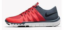 Nike criou os novos Free Trainer 5.0