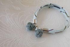 組紐bracelet「 寒露 」   ハンドメイドマーケット minne Japanese Kimono, Beaded Bracelets, Accessories, Jewelry, Jewlery, Jewerly, Pearl Bracelets, Schmuck, Jewels