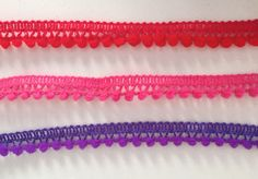 Gertie's New Blog for Better Sewing: Tutorial: Using Pom Pom Trim in a Seam