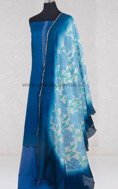 Salwar Suits   Lemon Chiffon Salwar Suits, Ethnic, Kimono Top, Lemon, Chiffon, Advice, Gowns, Clothes For Women, Clothing