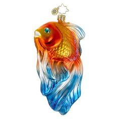 RADKO GOLDIE Gold Fish Sea