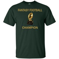 - cotton - Double-needle neck, sleeves and hem; Roomy Unisex Fit - Ash is cotton, poly; Sport Grey is cotton, poly; Dark Heather is cotton, polyester - Decoratio Fantasy Football Champion, Soccer Boys, Sport T Shirt, Black And Navy, Family Shirts, Hoodies, Sweatshirts, Graphic Tees, Tee Shirts