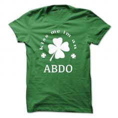 Find tons of Abdo designs on t-shirts for mens & boys. Quality t shirts with many color & style options.  ==> http://wow-tshirts.com/lifestyle