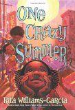 One Crazy Summer by Rita Garcia-Williams
