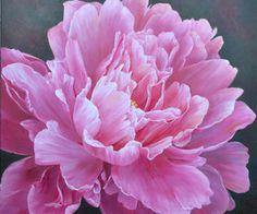 Цветочная живопись Marianne Broome. Обсуждение на LiveInternet - Российский Сервис Онлайн-Дневников