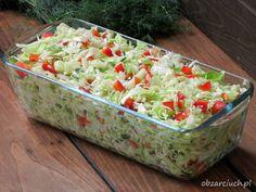 Simply Recipes, Coleslaw, Guacamole, Potato Salad, Food And Drink, Healthy Recipes, Healthy Food, Mexican, Ethnic Recipes