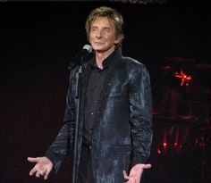 Barry Manilow Younger | Barry Manilow