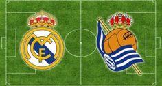 Prediksi Skor La Liga Real Madrid Vs Real Sociedad 30 Januari 2017