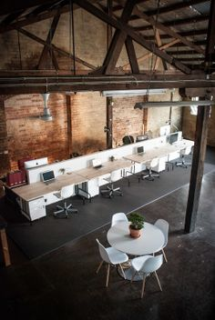 COMMUNE Hot Desks - Hot Desk, Erskineville, New South Wales
