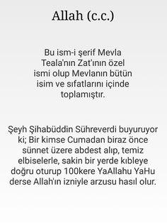 Fatih Akgül: Esma'ül Hüsna ( Allah'ın 99 İsiminin Zikir Adetler...