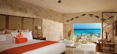 Wake up to this stunning view every morning at Sunscape Dominican Beach Punta Cana!