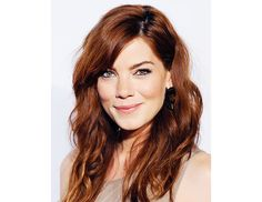 Michelle Monaghan Image: Red Hair