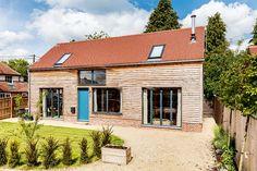 Self Built Modern Family Home | Homebuilding & Renovating