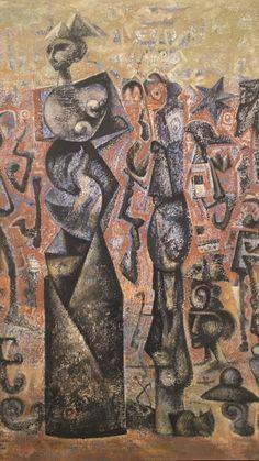 احمد شيحا مجموعة المعرض العام ٢٠١٦ - Ahmed Chiha