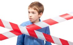 Want to know more about setting boundaries for your children