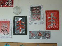 Grote soaz: Beeldende van Kunst in Kleuterschool