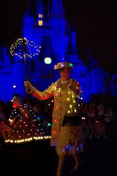Mary Poppins ♡