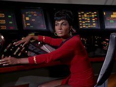 "Star Trek 1 x 11 ""The Menagerie """