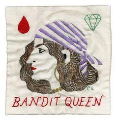 She's My Bandit Queen