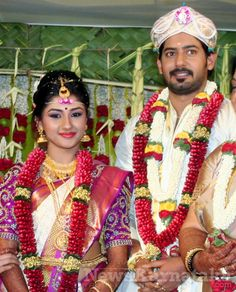 Film Actor Prajwal Devraj weds with Ragini Chandran at Palace Ground in Bengaluru.