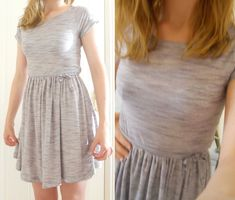 DIY : la robe de patineuse