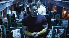 Film Train To Busan - Tak Disangka! Aktor Ma Dong Seok Diminati Produser Hollywood