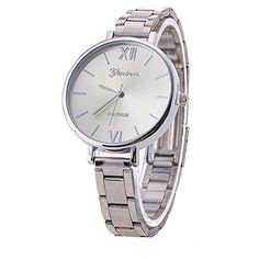 45de83222ec New Arrival Everyday Bracelet Watch Women Geneva Watch Stainless Steel  Wristwatch Fashion Watches     Be sure to check out this awesome product.