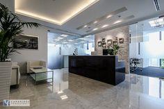 Creative Zone designed by Cambridge Consultancy Dubai (reception 2)