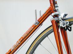It's not copper - it's beautiful. | The cromovelato techniqu… | Flickr