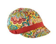 Newsgirl Hat | Vera Bradley