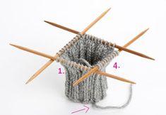 Knitting, Crochet, Diy, Patterns, Crochet Edgings, Socks, Tricot, Block Prints, Bricolage