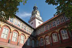 Wie ein Wiener Genießer Wolfenbüttel entdeckt