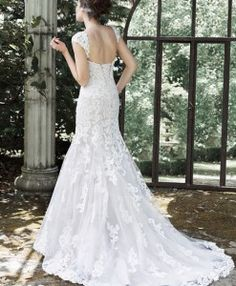 Keslynn - Maggie Sottero 2015  New to Raffaele Ciuca Bridal - Australia's largest bridal retailer. www.raffaeleciuca.com.au