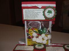 Snowman soup--http://christmas.tipjunkie.com/go/?id=61