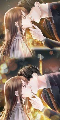 Người khác lão công không phải là chỉ có một sao ? Tại sao cô có thể … #lãngmạn # Lãng Mạn # amreading # books # wattpad Romantic Anime Couples, Romantic Manga, Anime Couples Drawings, Anime Couples Manga, Anime Couple Kiss, Anime Love Story, Cute Romance, Cartoon Girl Images, Cute Anime Coupes