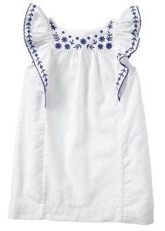 Gap Aurora Collection Dress Sz 4  #babygap #gapkids #gap