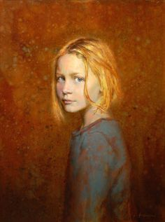 Blue Eyes by Seth Haverkamp