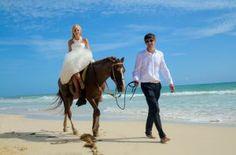 Beautiful #Honeymoon session at the beach. #PuntaCana @DestinationWeddings.com Luna de Miel en Punta Cana Destination Wedding Locations, Punta Cana, Camel, Horses, Beach, Animals, Weddings, Beautiful, Jewish Weddings