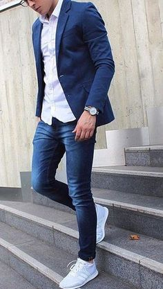 13 Wardrobe Must Haves! #musthaves @theunstitchd #MensStyle
