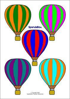 Pupil self registration balloons (SB372) - SparkleBox
