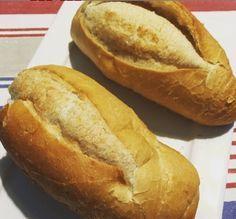Pão  novinho de novo na Airfryer