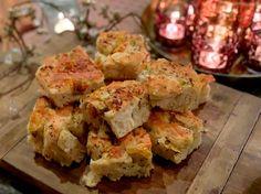 Mozzarella, Food Inspiration, Potato Salad, Sushi, Goodies, Food And Drink, Yummy Food, Dessert, Baking