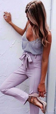Best Colorful Outfit Ideas To Try This Summer 12