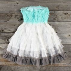 love this dress! <3